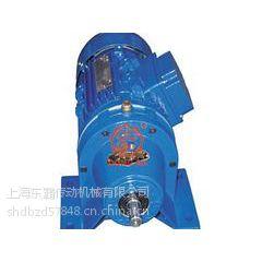 上海市质量良好的WB微型摆线针轮减速机哪里有供应——微型摆线