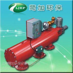 SZ-ZL电动吸吮式自清洗过滤器上海生产厂家