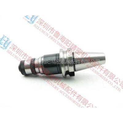 供应快换式伸缩扭力攻牙器本体BT40-G0312攻牙刀柄