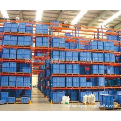 供应【质量可靠】精品重型仓储货架 可充分利用仓库空间