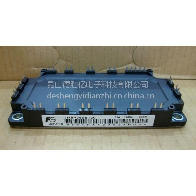 供应富士IGBT模块6MBP150RA120