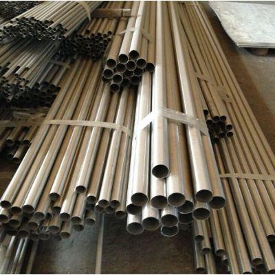 广州304不锈钢圆管 东莞卡压式饮用水管