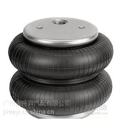 汽车检测设备底盘测功机应用提升双层空气弹簧减震气囊垫 2B5294