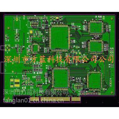 车床控制板软硬件电路设计开发生产