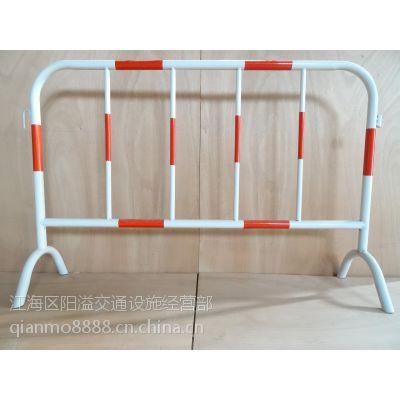 新会交通铁马,鹤山铁马护栏,沙坪施工护栏承接工程,安装价格
