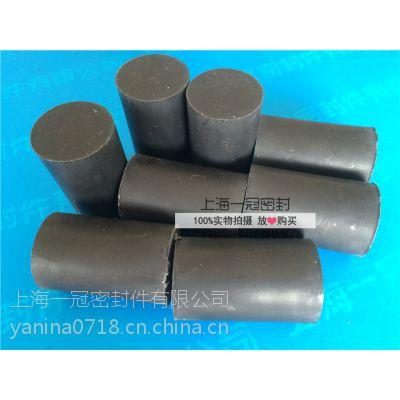 高温对位聚苯棒 黑四氟PPL棒 反应釜内衬材料