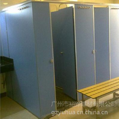 佳丽福卫生间隔断防潮板材 公共厕所隔断1