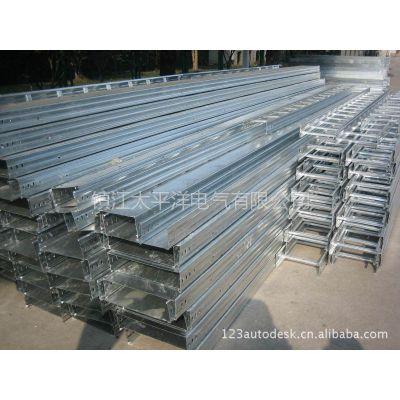 供应XQJ 钢制镀锌电缆桥架 热镀锌桥架 质量优,价格低