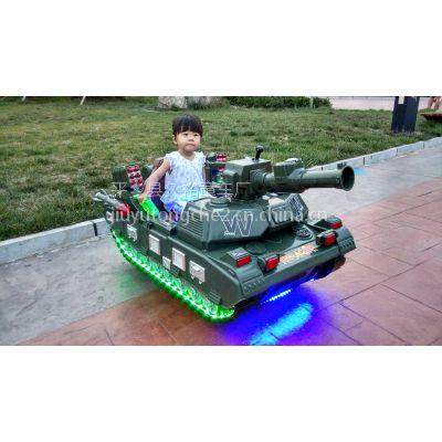 广场出租儿童电动车宝宝汽车四轮可坐人广场出租可定时遥控玩具童车