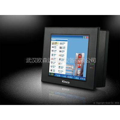 供应Kinco人机界面 步科触摸屏 8寸步科触摸屏 MT4403T