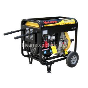 2KW Hi-earns柴油发电机组 豪华款 三相