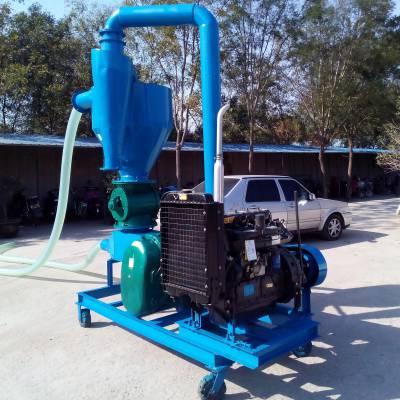 其他输送设备 水泥粉风力输送机A88
