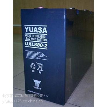 汤浅蓄电池UXL600-2参数