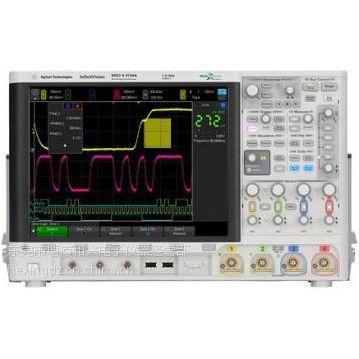 回收安捷伦示波器/DSOX4022A示波器回收