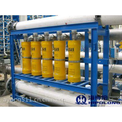 美国PX正位移能量回收装置、陶瓷核心部件,广泛应用于海水淡化、废水零排放等