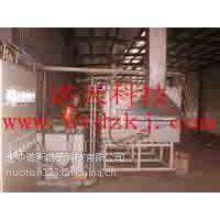 供应电池负极材料石墨化炉