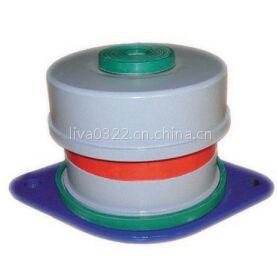 利瓦LZ弹簧式减震器机床垫铁 水泵、风机、空调箱、真空泵、热泵主机等中央空调设备、小型发电机、空气压