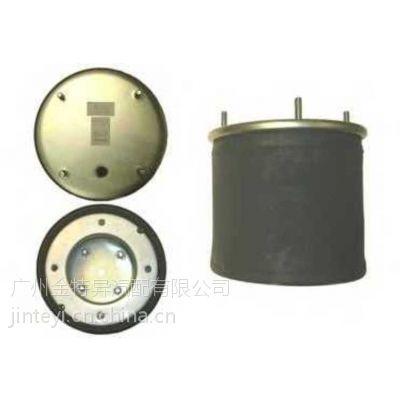 橡胶空气弹簧减震器 气囊 避震器 661N 1885N 916N