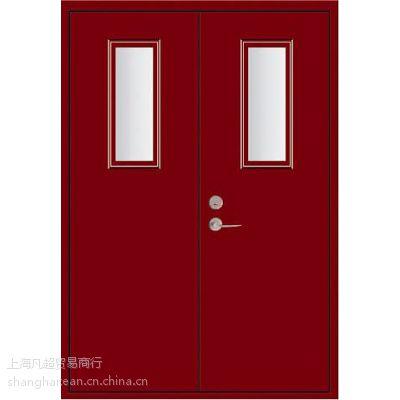 供应上海消防门厂家 定做消防门