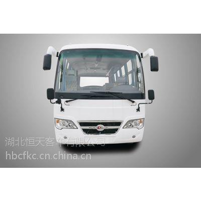 楚风牌HQG6901EA5型客车