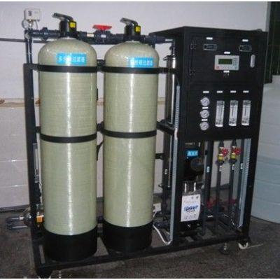 供应泉州超纯水设备