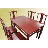 供应怎么买优质的楸木餐桌呢