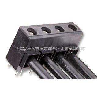 供应原装进口MOLEX - 39910-0102 - 终端接线端子 2 路 60A
