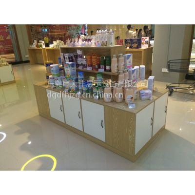 大沣DF-012化妆品饰品精品超市货架展示橱柜