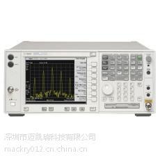 安捷伦E4443A,出售E4443A频谱,深圳出售E4443A频谱