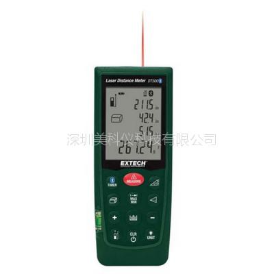 现货供应Extech DT500蓝牙激光测距仪