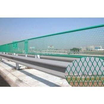 供应苏州公路护栏网,高速公路护栏网片,公路安全防护网,组装式简单便捷