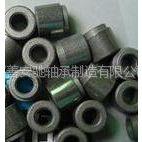 供应FU-3铜铁合基含油粉末冶金轴承