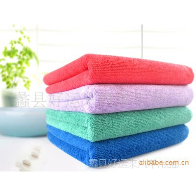 洗车毛巾 加厚 超细纤维纳米毛巾 擦车毛巾 汽车用品超市 擦车巾