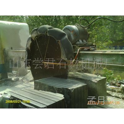 石材机械 石材切石机 方料切割机 桥式大切机 HQJ-2200