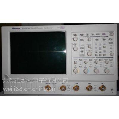 低价!出售 泰克TDS5034B 350M 4通道数字荧光示波器