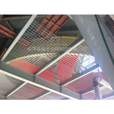 耀进丝网制造钢格板供应自来水站