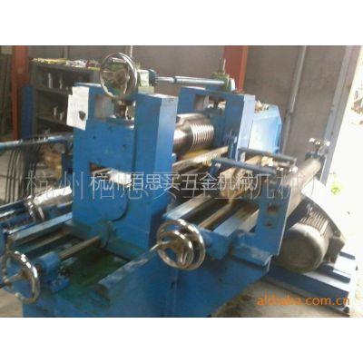 供应钢带分剪机镀锌钢带分条机