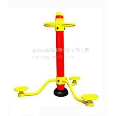 三位扭腰器价格 生产厂家 东莞康腾体育健身器材有限公司