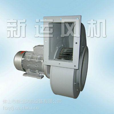 小型耐高温风机 热风循环离心风机 高温直联风机0.37kw