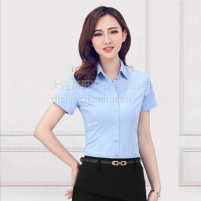 富哥工厂店女款韩版衬衫