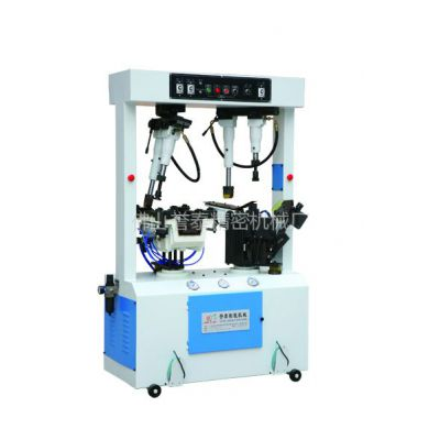 供应YT-608全能液压压合机|压底机厂家|温州鞋机