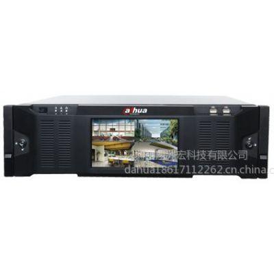 供应大华总代理 DH-NVR6000-4K高清网络硬盘录像机128路高清新品上市