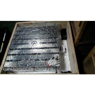 供应太仓 常熟 吴江哪里可以买到台湾品牌超精密气动分度盘SPT-600-5°