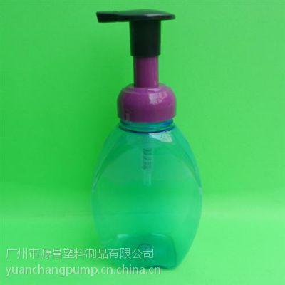 泡沫泵厂家_泡沫泵_源昌塑料泵头(多图)