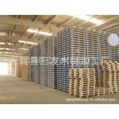 供应低价出售各种方木、托盘、垫板等木质材料