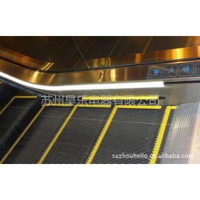 供应【昊乐刷业】强烈推荐昊乐毛刷条|扶梯刷|单排双排围摆刷