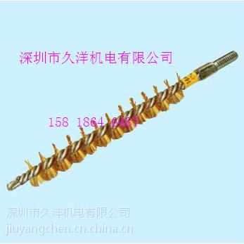 日本原装进口SUN POWER TB-93铜丝刷清洁管道