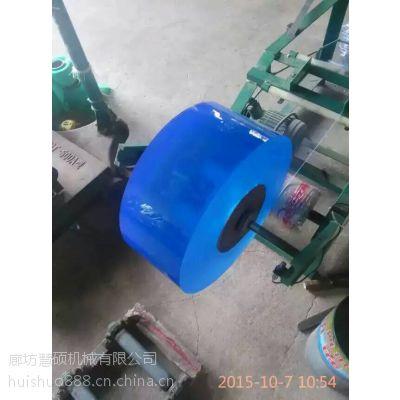 韶关南雄市PVC水晶板生产线厂家直销 慧硕PVC水晶板生产线哪有卖