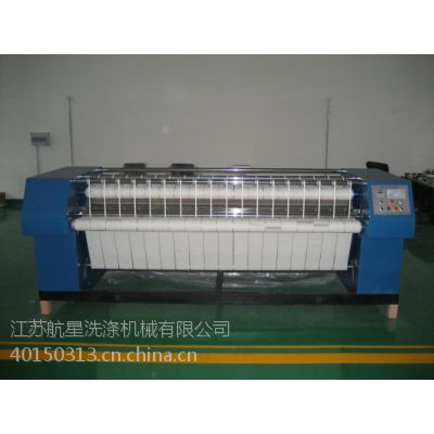 二手2.5米单滚工业烫平机9成新8000元