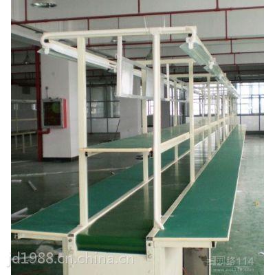 供应青海省西宁市流水线厂家——西宁市自动化流水线设备 15913313681